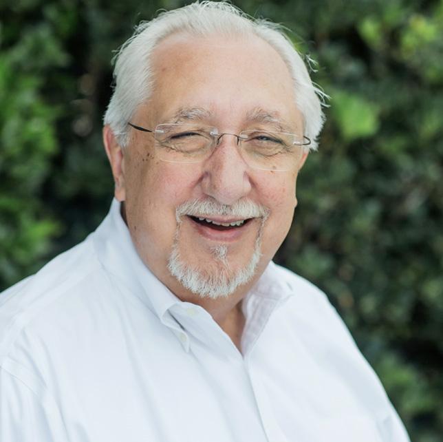 DR. JOE GARMON